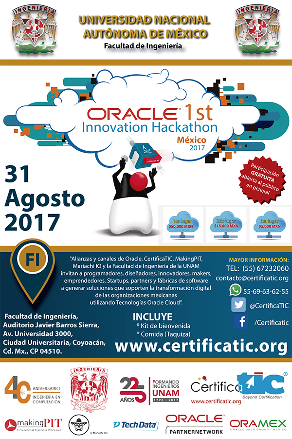 HackathonORACLE